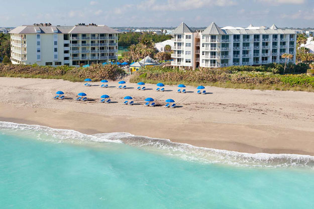 Hutchinson Island Marriott Beach Resort and Marina