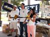 Okuma donated an Okuma Makaira 80w to be awarded to the angler who won the largest shark